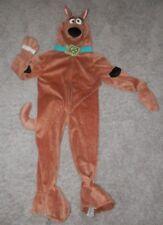 Scooby-Doo Super Deluxe Toddler / Child Costume
