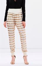 Designer IXIAH BNWOT Size 8 'Slayer Sequin' Style Women's Pants