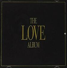 Love Album, Various, Used; Good CD