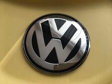 VW BEETLE BOOT TAILGATE BADGE METAL 1C0 853 630