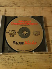 Advanced Dungeons & Dragons: 9 Game Collector's Edition, WizardWorks, PC CD-ROM