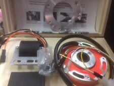 ALLUMAGE MOTO MVT DIGITAUX DIRECT ECLAIRAGE POUR DERBI /SE NDA /GPR