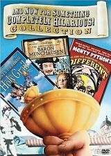 The Monty Python Box Set [Monty Python & The Holy Grail / And Now For Something