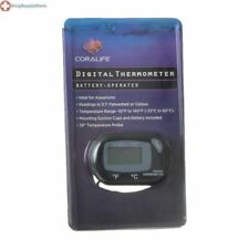 Lm Coralife Digital Thermometer aquariums reef