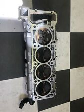 03-06  Mercedes W209 CLK55 AMG Engine Left Side Cylinder Head