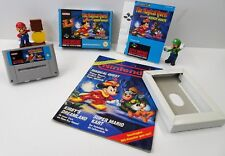Super Nintendo SNES Spiel - Magical Quest Mickey + Anleitung + OVP + Heft - CIB