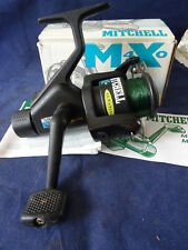 VINTAGE IN SCATOLA Mitchell MX40 SPINNING REEL