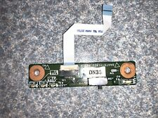 HP DV9000 Series Wireless Switch Board With Cable