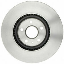 Disc Brake Rotor fits 2011-2017 Chevrolet Caprice  PARTS PLUS DRUMS AND ROTORS