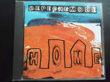 DEPECHE  MODE   -  HOME   ,    MAXI   CD   1997 ,                 ROCK , POP