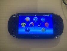 Sony Ps Vita (Henkaku ensõ 3.65)