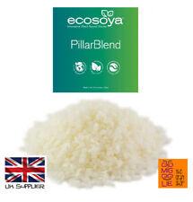 Kerax EcoSoya Pillar Blend Wax Natural Soya Soy Candle Wax Melts Tarts UK Post