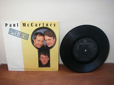 "Paul McCartney - Spies Like Us [Vinyl 7"" Record]"