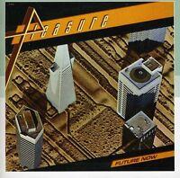 Pleasure - Future Now [New CD] UK - Import