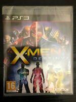 PS3 - X-Men: Destiny **New & Sealed** Official UK Stock