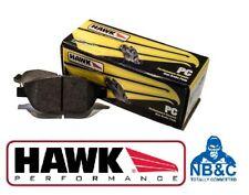 HAWK PERFORMANCE CERAMIC FRONT PADS suit NISSAN 370Z Z34 3.7L VQ37VHR V6 2009-18
