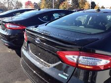 Ford Fusion Rear Wing Spoiler Painted Factory Style 2013-2018 JSP 368059