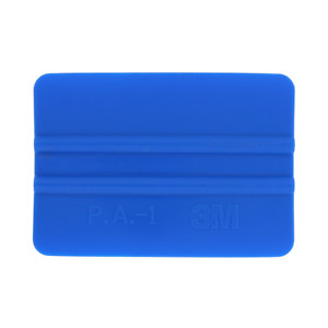3M™ Hand Applicator PA1-B Blue, 25/Carton