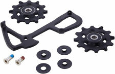 SRAM GX 1X11/Force1/Rival1 Type 2.1 Rear Derailleur Pulley Kit & Long Cage Assem