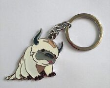 Appa Avatar Last Airbender Animal Rare Keychain Key Ring US Sell Christmas Gift