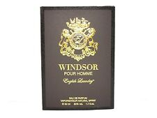 ENGLISH LAUNDRY WINDSOR POUR HOMME Eau De Parfum Spray  1.7 Oz / 50 ml BRAND NEW