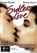 Endless Love (DVD, 2006)