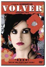 Volver DVD (NEW & SEALED)