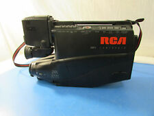 RCA DSP3 Camcorder Video Camera Recorder VCR Auto Focus 24X Zoom Plus (Vintage)