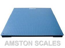 5000 x1 Lb 3 x 3 Foot 36 Inch Ntep Digital Floor Scale Pallet Warehouse Platform