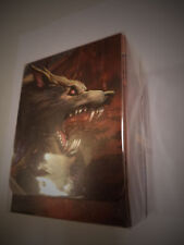 World of Warcraft Worldbreaker Deck box New Sealed WoW