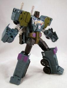 Transformers Combiner Wars ONSLAUGHT Complete Voyager