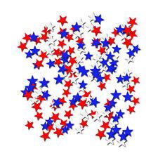 Union Jack Party Confetti 28g / Queens 90th Ninetieth Birthday / Jubilee