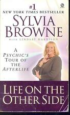 Life On The Otherside by Sylvia (2001, Paperback)