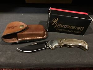 Limited edition BROWNING model 102 limited of 300. VERY RARE