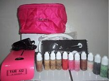 VANI AIR Airbrush  Advance Makeup Set