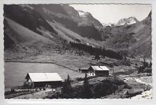 AK Mutters, Mutterberger Alm, Foto-AK 1955