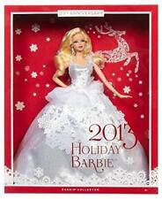 Barbie Magia delle Feste 2013 da Collezione Mattel