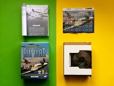 European AIR WAR Spiel PC BIG BOX Game IBM 1998 CD ROM Microprose DOS Arcade OVP