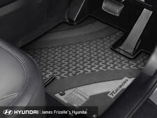 Hyundai Tucson Tailored Rubber All Weather Heavy Duty Floor Mat Set D7A21APH00