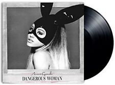 Ariana Grande - Dangerous Woman [New Vinyl LP] Holland - Import