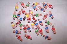 Carrera 36 Figuren Zuschauer Kinder Tribüne Slotcar Universal 132 124 Uni