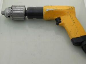Atlas Copco Pistol Grip Air Drill 950 RPM /  aircraft tool