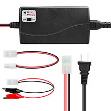 12V Battery Charger for Black & Decker A9252,A9275,Ps130 Ps130A Firestorm Ps13
