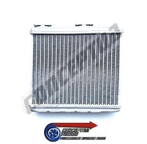 OE Spec Interior Cabin Heater Matrix Core - For R33 Skyline GTS-T RB25DET