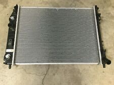 05-13 Corvette C6 Brand New Radiator Assembly AFTERMARKET No oil cooler M3514