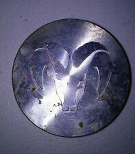 1 Dodge Wheel Center Caps Dakota/ Durango/ Ram1500   1994 - 2003 USED