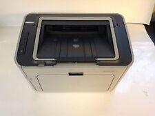 HP LaserJet P1505 Workgroup Laser Printer