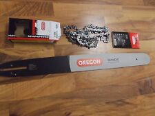 "24"" Oregon 240VXLHD009 chainsaw bar chain combo for Husqvarna 371,372,575 saw +"