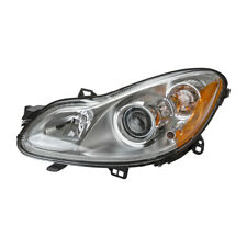 Headlight Assembly-NSF Certified Left TYC 20-9480-00-1 fits 10-15 Smart Fortwo