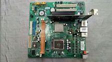 PLACA BASE MSI MS-7301 Socket 775 Motherboard + GRAFICA MSI
